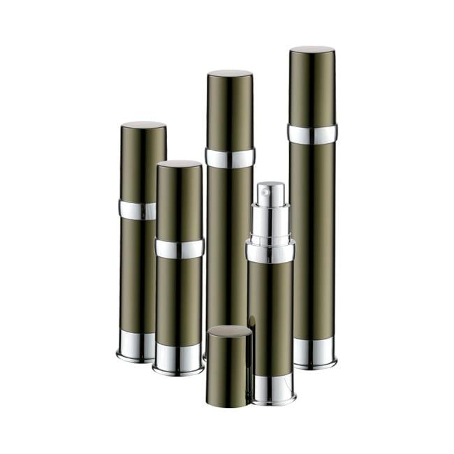 Airless Bottles Cosmetic Packaging | AS | APC Packaging