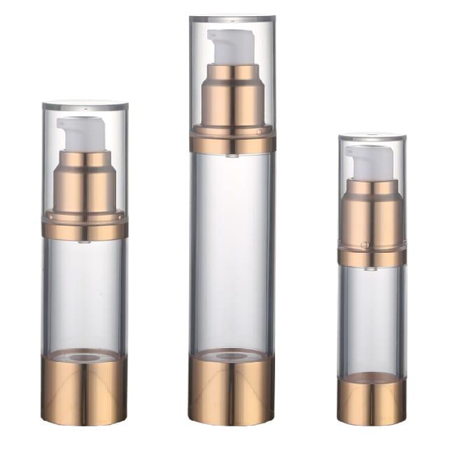 Airless Pump Bottle l JS l APC Packaging