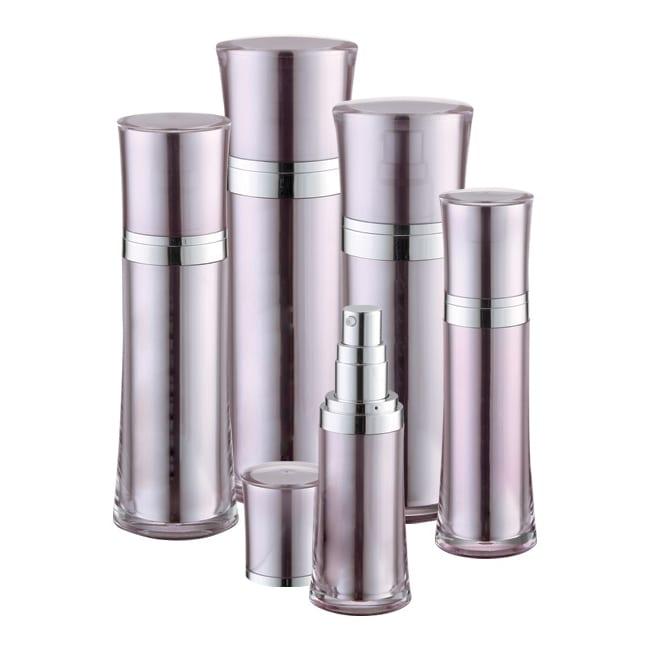 Cosmetic Pump l JSA l APC Packaging