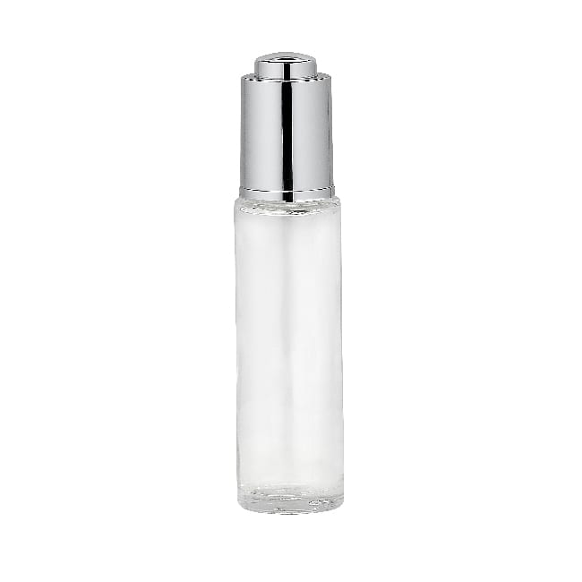 Round Glass Dropper | LG12_A | APC Packaging