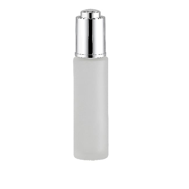 Frosted Glass Dropper | LG12 | APC Packaging
