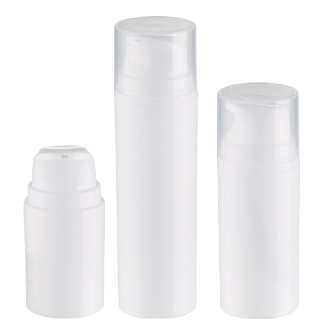 PP Airless Bottle l SWTS l APC Packaging