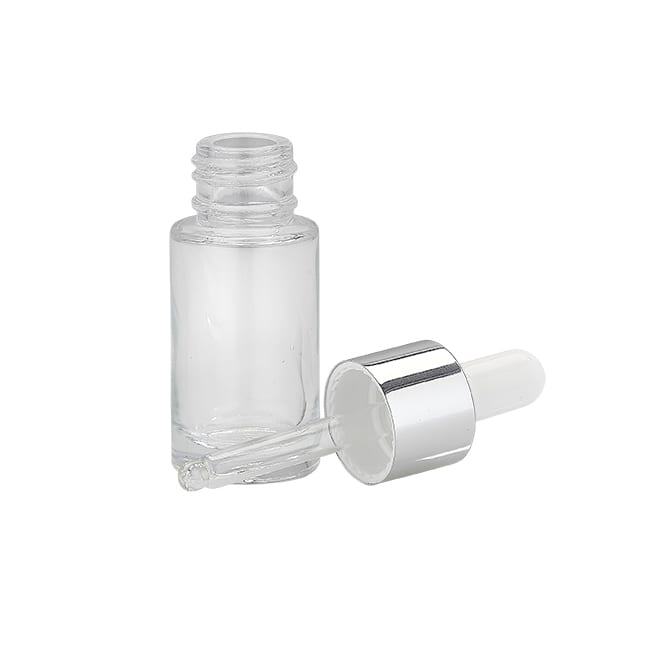 Round Glass Dropper | ZHPJ | APC Packaging
