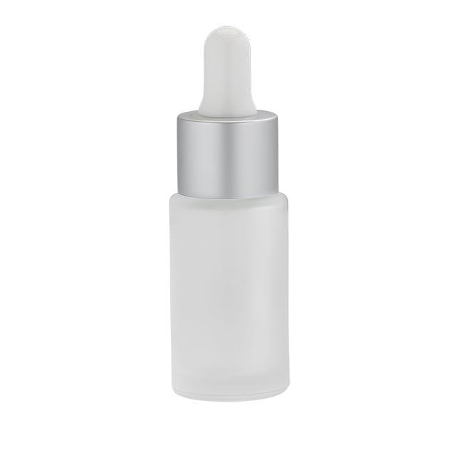 Silver Glass Dropper | ZHPJ | APC Packaging