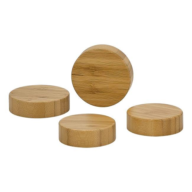 Bamboo Closures l APC Packaging