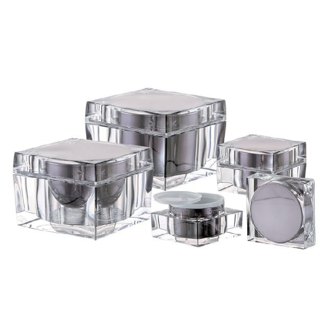 Acrylic Jar | F | APC Packaging