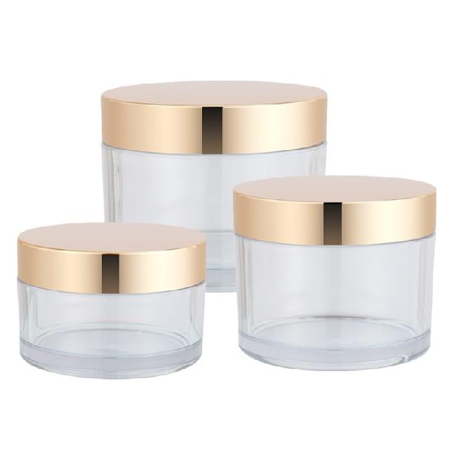 PETG Jar | GA | APC Packaging