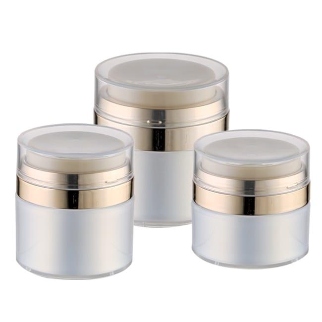 Airless Jar   J07   APC Packaging