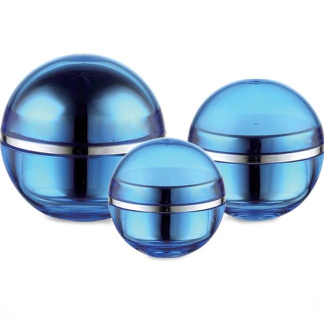 Circular Jar | J15 | APC Packaging