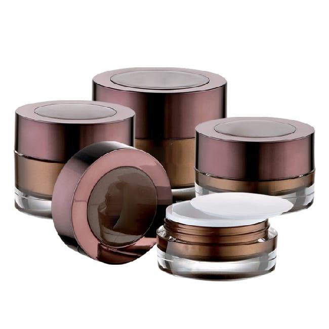 Acrylic Jar | J19 | APC Packaging
