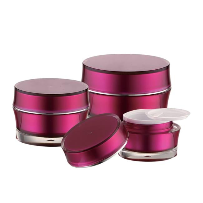 Acrylic Jar | J24 | APC Packaging