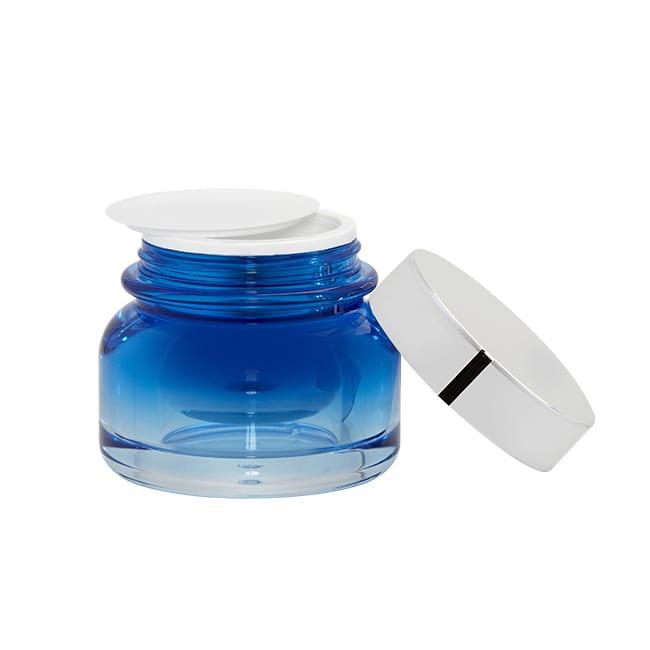 Acrylic Clear Jar l JW l APC Packaging
