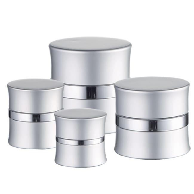 Metallic Jars l XH02 l APC Packaging