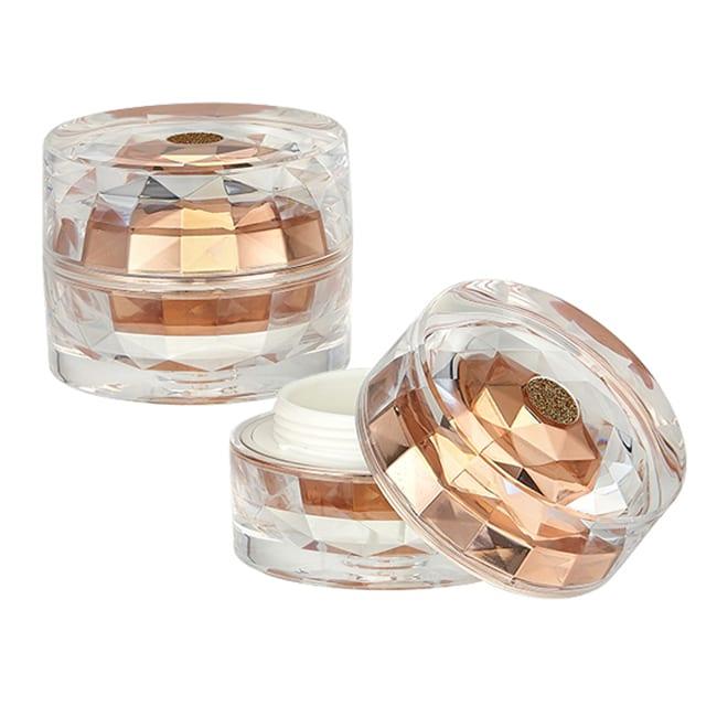 Acrylic Jar | XS182 | APC Packaging