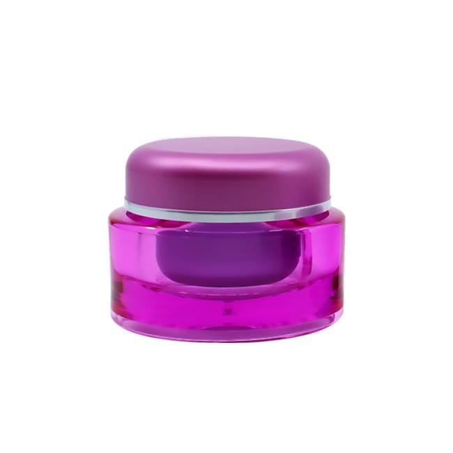 Custom Acrylic Jar   J05   APC Packaging