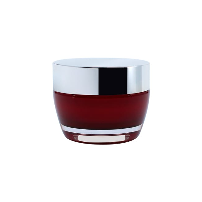 Skincare Acrylic Jar Packaging l J17 l APC Packaging