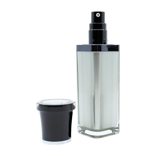 Acrylic Dip Tube Bottle for Beauty Products l JSX l APC Packaging