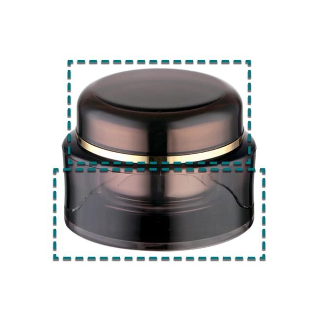 Properties_J05_Outer Cap_Outer Jar