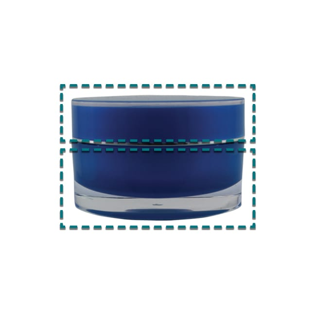 Properties_J08_Outer Cap_Outer Jar