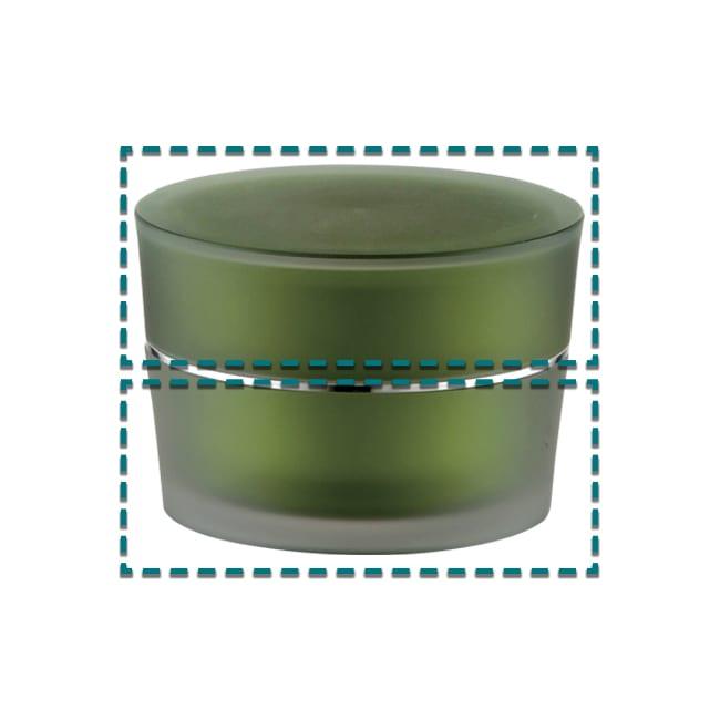 Properties_J23_Outer Cap_Outer Jar