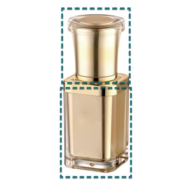 Properties_JSX_Outer Cap_Outer Bottle
