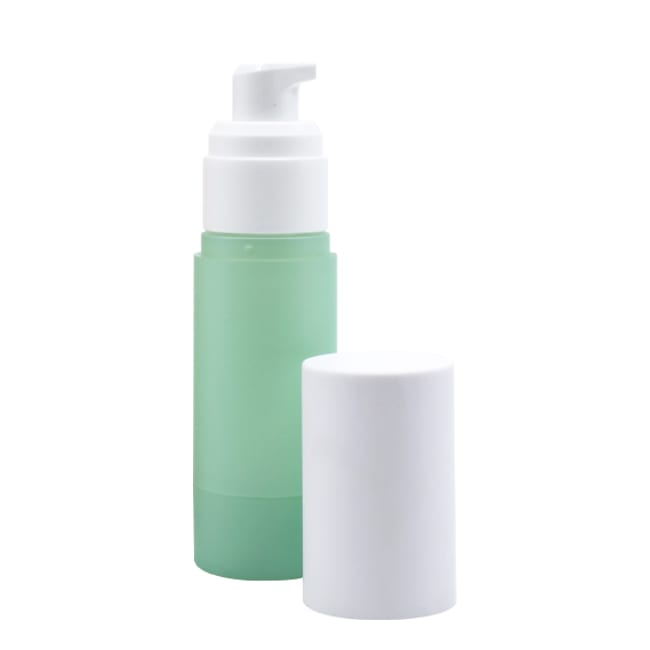 Round Airless Bottle   SN   APC Packaging