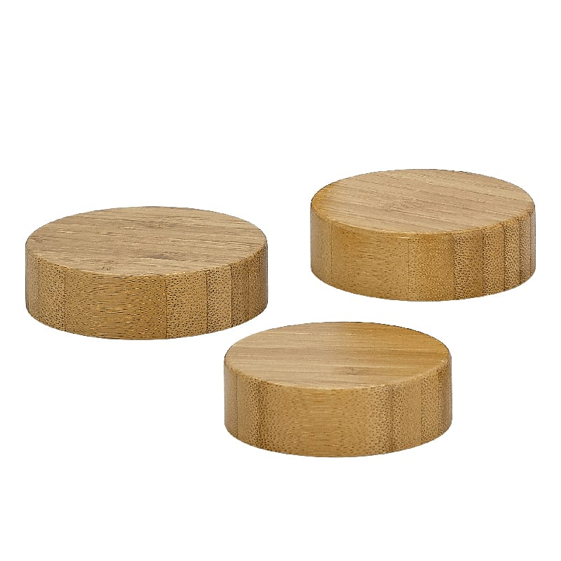 Related product: Bamboo Caps