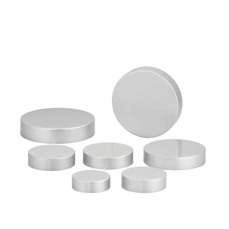 Related product: JC Matte Silver