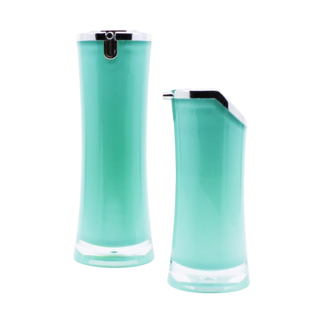 Airless Bottle | TSZ | APC Packaging