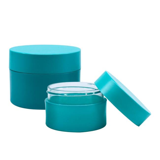 PET Clear Jar l XKEJ l APC Packaging