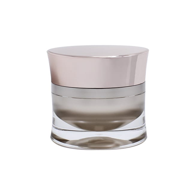 Cosmetic Acrylic Jar l J13 l APC Packaging