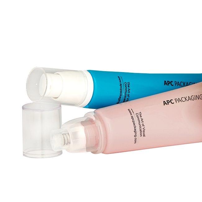 Airless Pump Tubes l APC Packaging