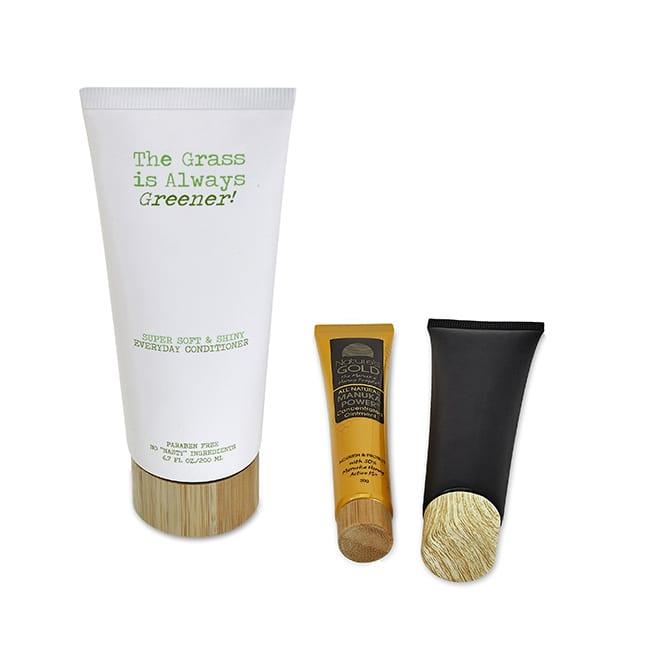 Bamboo Cap Tubes l APC Packaging