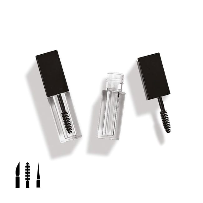 Mascara Brush with Empty Bottle | YYDL7135 | APC Packaging