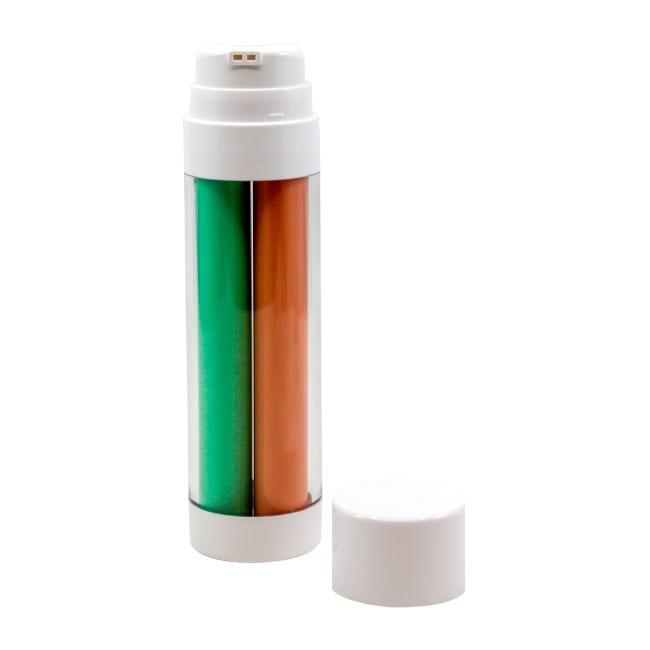 Dual Chamber Airless Bottle | DCH2XA | APC Packaging