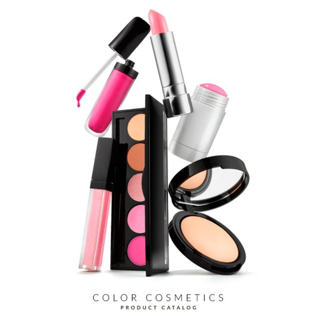 APC Packaging Releases  New Color Cosmetics Catalog