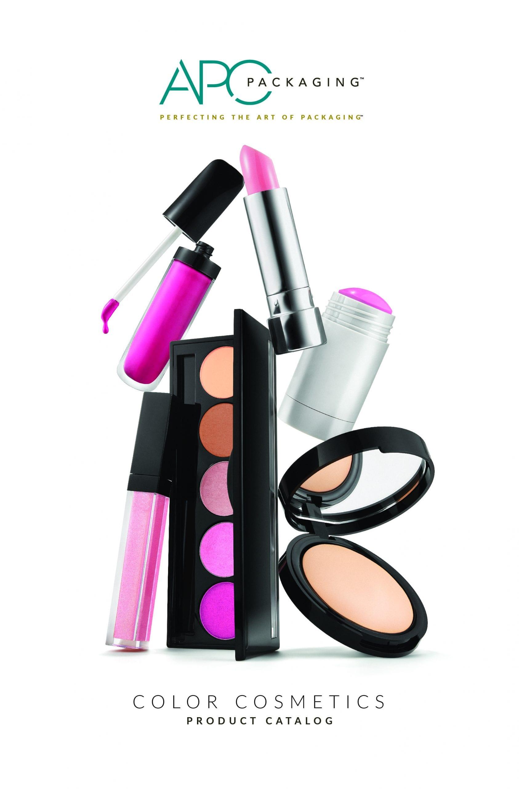 Color Cosmetics Catalog
