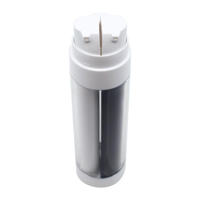 Dual Button Airless l DCHX2B l APC Packaging