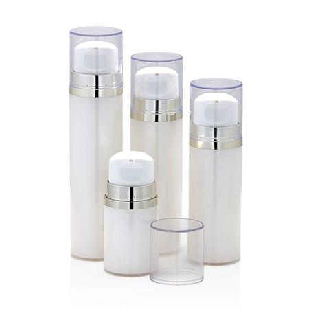 Airless Bottle | JAH | APC Packaging