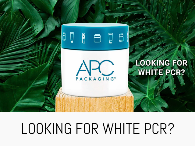 LOOKING FOR WHITE PCR?