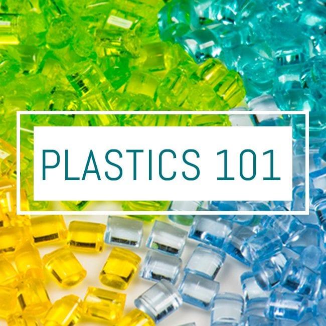 FREE WEBINAR – PLASTICS 101