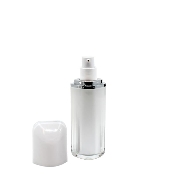 Airless Bottle for Skincare l JDH l APC Packaging