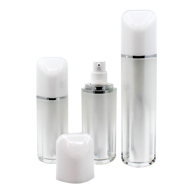 Airless Cosmetics Bottle | JDH | APC Packaging
