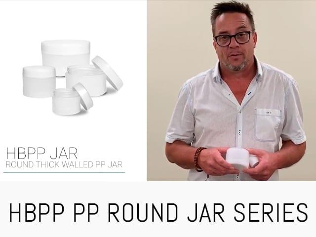 HBPP JAR SERIES