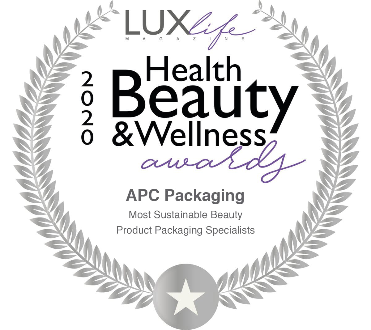 Mar19292-2019 Health Beauty and Wellness Awards Winners Logo