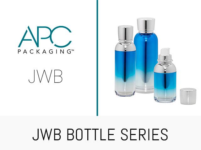BEAUTY BOTTLE SERIES | JWB | APC PACKAGING