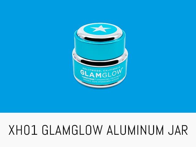 XH01 GLAMGLOW JAR