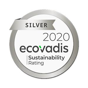 ECOVADIS 2020 | CERTIFICATION | APC PACKAGING