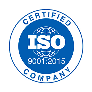 ISO 9001 | CERTIFICATION | APC PACKAGING