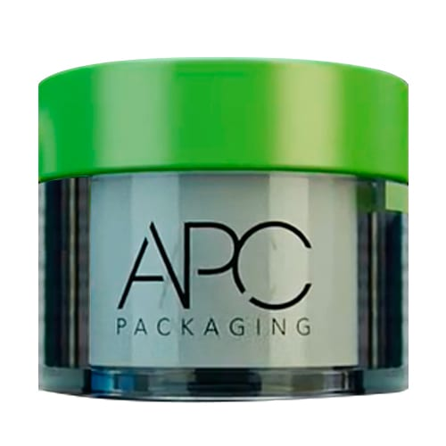 APC Packaging Launches:  Refillable Jar